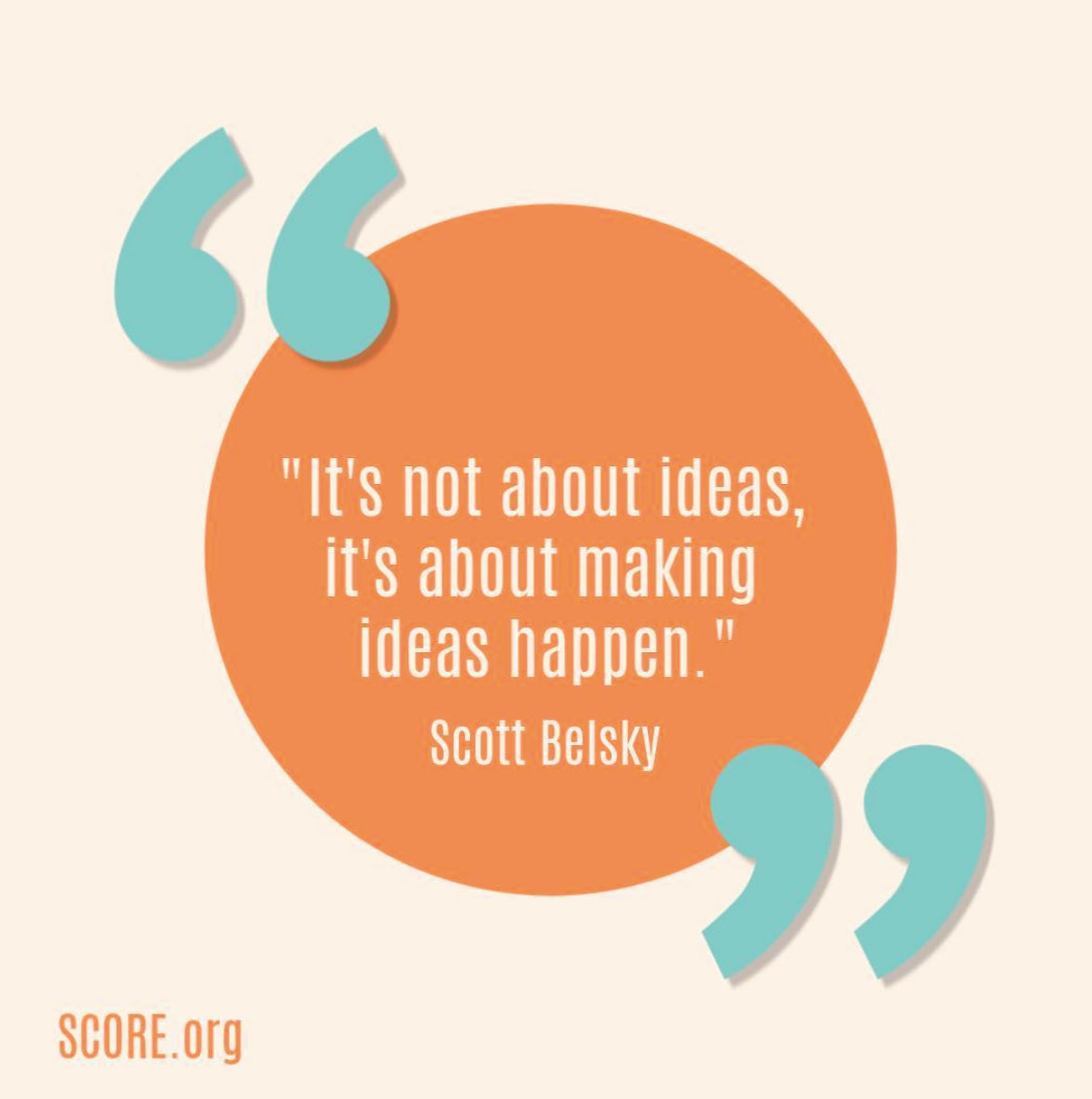 Making Ideas Happen With A Patent Attorney